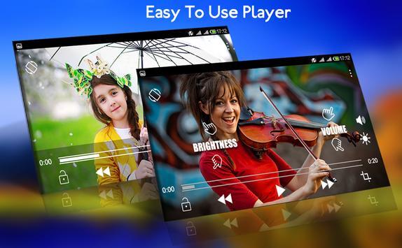 MAX Player - HD Video Player apk screenshot
