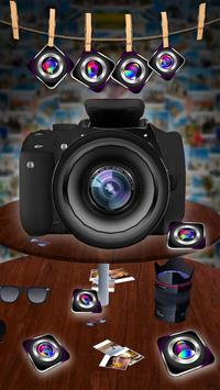 3D International Photography Theme poster