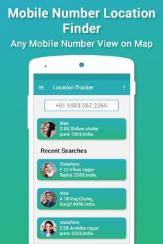 Mobile Number Location Finder & Tracker screenshot 2
