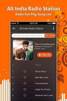 All India AIR News Radio Station screenshot 3