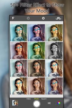 4K Ultra Zoom HD Camera apk screenshot