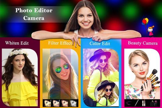 Photo Editor : Photo Decorator Editor screenshot 4