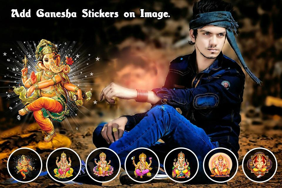 Ganesha Photo Editor For Android Apk Download