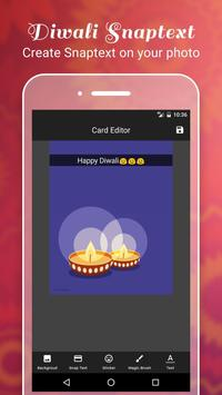 Diwali Greetings Cards screenshot 4