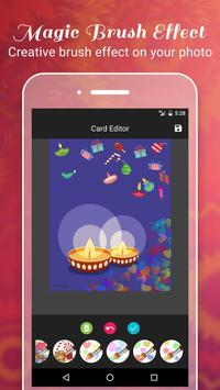 Diwali Greetings Cards apk screenshot