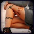 Tattoo My Photo : Tattoo Maker