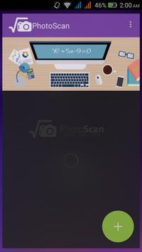PhotoScan apk screenshot