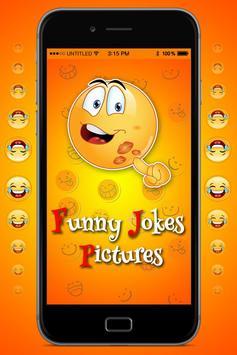Funny Jokes screenshot 1