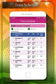 Live Train & PNR Status: Where is My Train? screenshot 4
