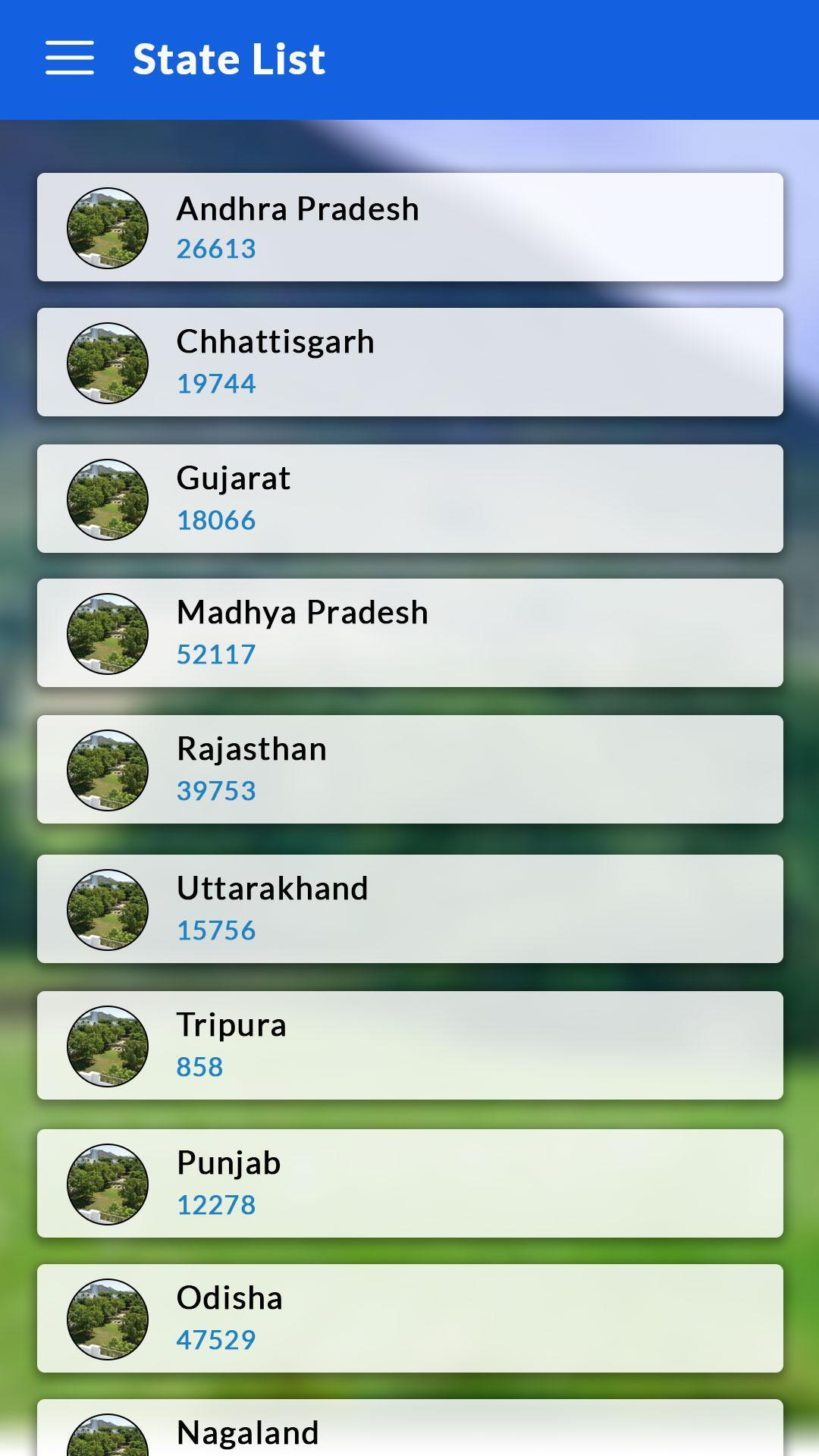 All Village Maps - गांव का नक्शा 🗺 for Android - APK
