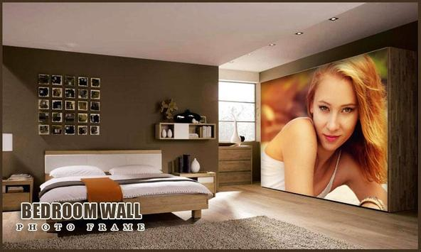 Bedroom Photo Frame apk screenshot