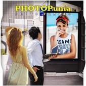 Photo Phunia Photo Frame icon