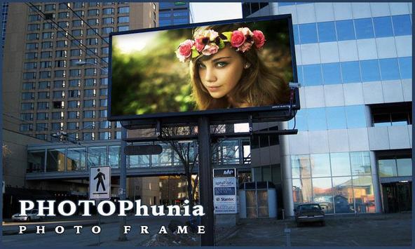 Photo Phunia Photo Frame screenshot 2