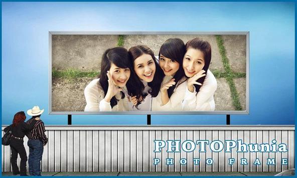 Photo Phunia Photo Frame screenshot 4