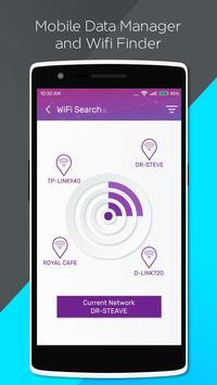 Mobile Data Manager screenshot 5