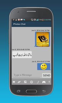 Photex Chat screenshot 3