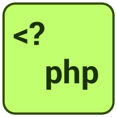 PHP Viewer icon