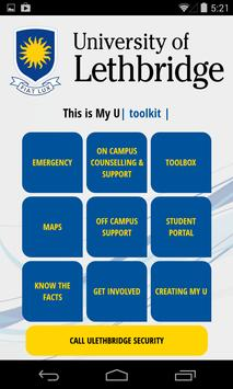 ULeth Toolkit poster
