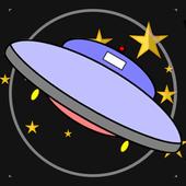 Ufo Flap icon