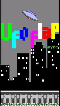 Ufo Flap poster