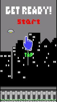 Ufo Flap screenshot 1