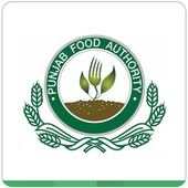 Punjab Food Authority icon