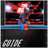 Trick WWE Champions icon