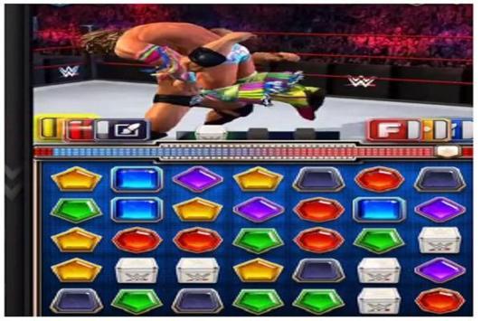 Trick WWE Champions apk screenshot
