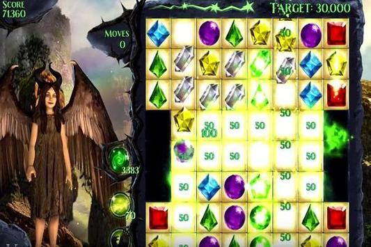 New Cheat Maleficent Free Fal screenshot 1