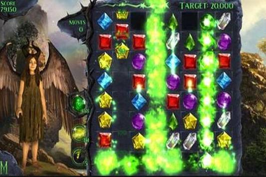 New Cheat Maleficent Free Fal screenshot 3