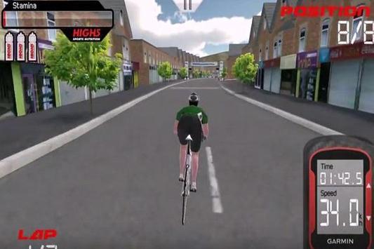 New Guide Crc Pro Cycling screenshot 1