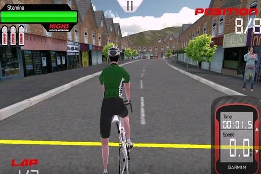New Guide Crc Pro Cycling screenshot 3