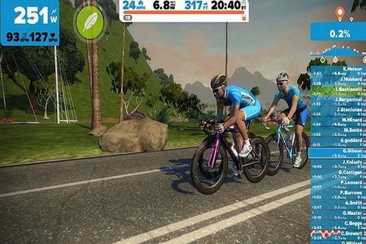 New Guide Crc Pro Cycling screenshot 4