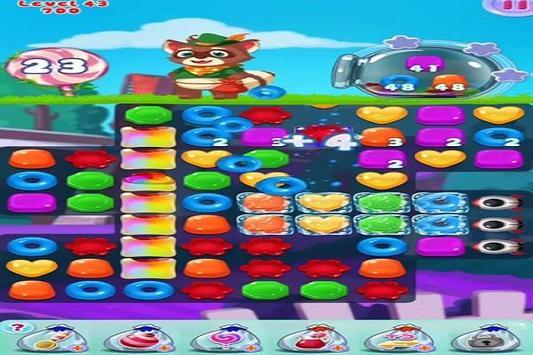 Guide Jelly Blast screenshot 3