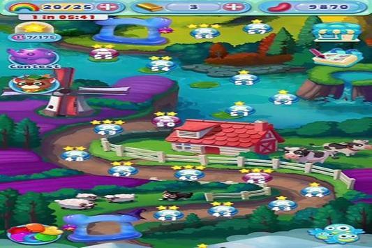Guide Jelly Blast screenshot 2