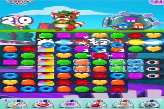 Guide Jelly Blast screenshot 7