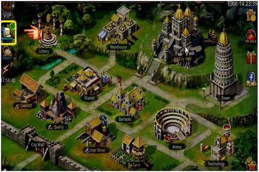 Tips for Age of Warring Empire apk screenshot