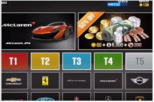 Tips crs racing 2 apk screenshot