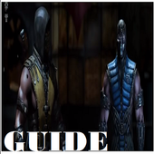 Trick mortal kombat x icon