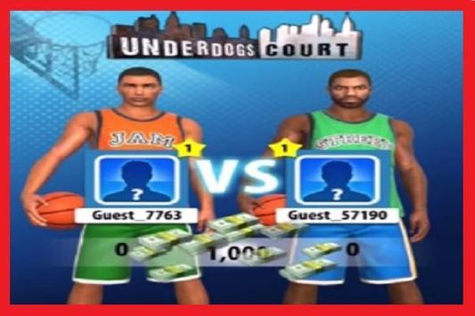 Tips Basketball Stars apk screenshot