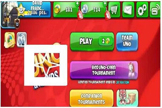 Trick UNO & Friends apk screenshot