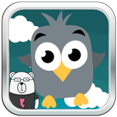 Jumping Clouds icon