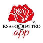Esseoquattro App icon