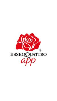 Esseoquattro App poster
