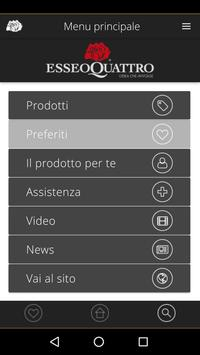Esseoquattro App screenshot 1