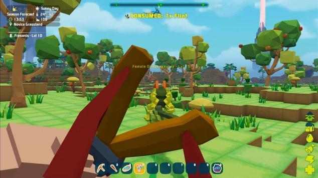 GUIDE: PixARK Game - ARK Survival Evolved. screenshot 2