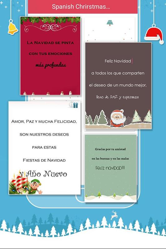 spanish new year wishes card