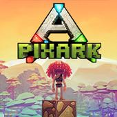 PixARK game tricks icon