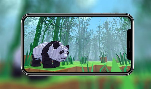 PixARK game tricks screenshot 2