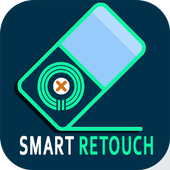 ikon pixel retouch - remove unwanted content in photos